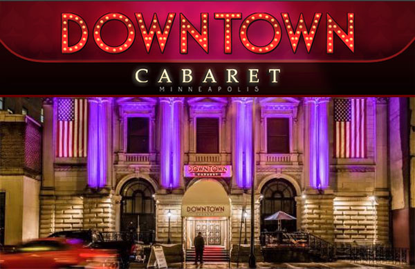 Downtown Cabaret Supports Venus Unveiled