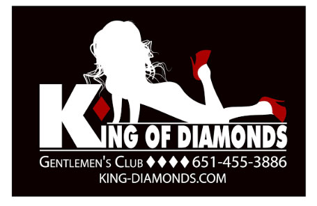 King Of Diamonds Adult Entertainment Club