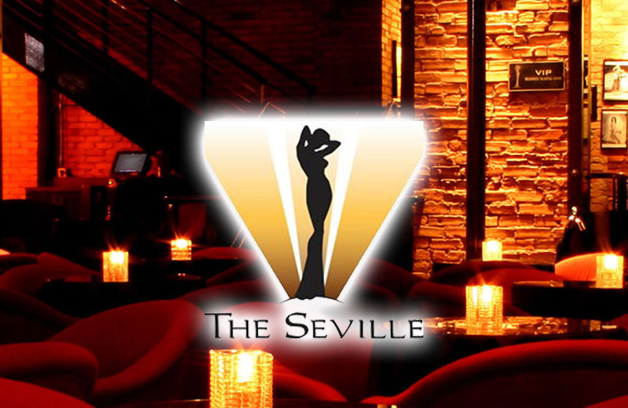 The Seville Night Club for Gentlemen